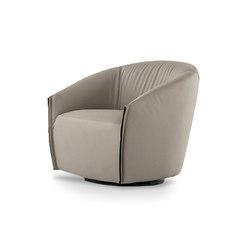 Bodo | Poltrone lounge | Bonaldo