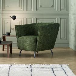 Arno | Poltrone lounge | Bonaldo