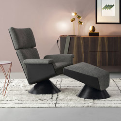 Edgar | Fauteuils inclinables | Bonaldo