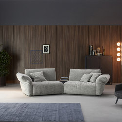 Cortina | Lounge sofas | Bonaldo