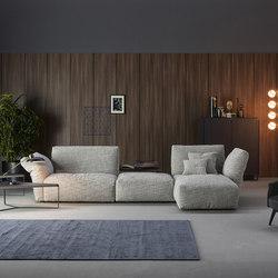 Cortina | Loungesofas | Bonaldo