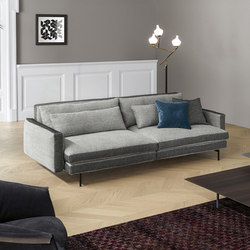 Colors | Lounge sofas | Bonaldo