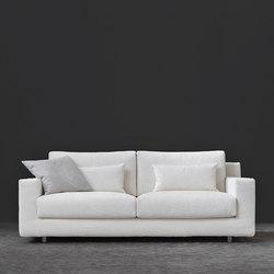 Borgonuovo Sofa, Pouf | Sofas | Flou