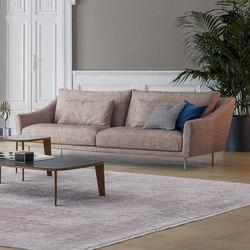 Skid | Lounge sofas | Bonaldo