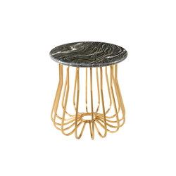 Rococo Side Tables | Side tables | Martin Huxford Studio