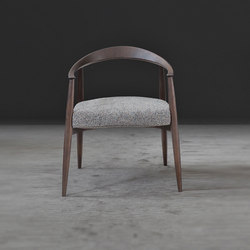 Tekton chair | Lounge chairs | Flou