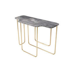 T59 Console table | Tables consoles | Martin Huxford Studio