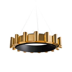 Helios Chandelier | General lighting | Martin Huxford Studio