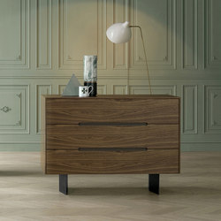 Wai and Gala | Drawer chest | Aparadores | Bonaldo