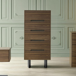 Wai and Gala | Highboy | Sideboards | Bonaldo