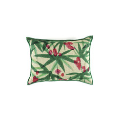 Urban Jungle CO 147 68 02 | Cushions | Elitis