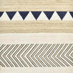 Sequoia TA 101 48 02 | Rugs | Elitis