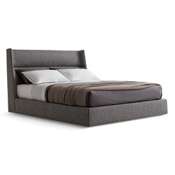Chloe | Double beds | Poliform