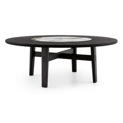 Home Hotel | Dining tables | Poliform