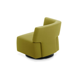 Myon 2850 | Lounge chairs | Intertime
