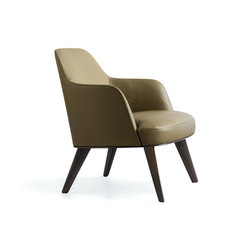 Jane | Lounge chairs | Poliform