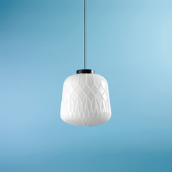 Flotte | B | Suspended lights | Luxxbox