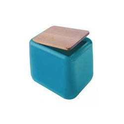 Wallie | Poufs | Luxxbox