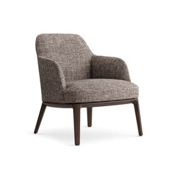 Jane | Fauteuils | Poliform