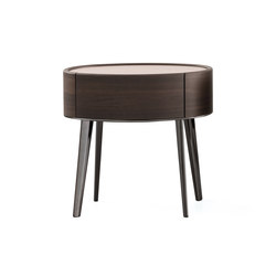 Kelly | Tables de chevet | Poliform