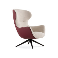 Mad Jocker | Lounge chairs | Poliform