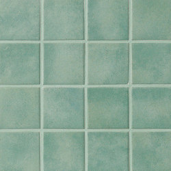 Color Blox Sea Monkey | Ceramic tiles | Crossville