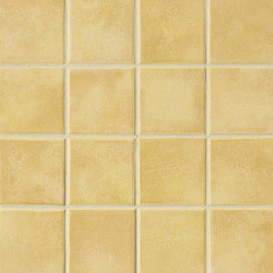 Color Blox Yellow Brick Road | Ceramic tiles | Crossville