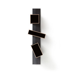 Magnetique | Shelving | Nils Holger Moormann