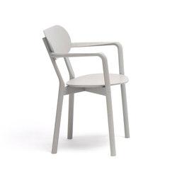 Castor Armchair | Sillas | Karimoku New Standard