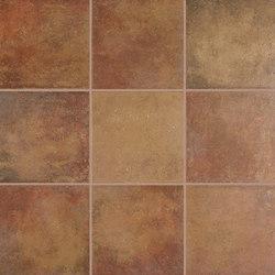 Cotto Americana Red | Ceramic tiles | Crossville