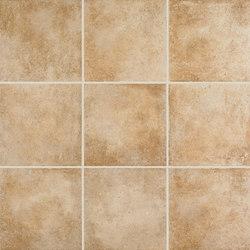 Cotto Americana Tan | Ceramic tiles | Crossville