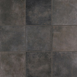 Cotto Americana Black | Ceramic tiles | Crossville
