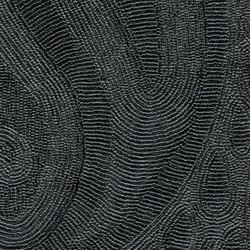 Perles | Tourmaline VP 911 12 | Revestimientos de paredes / papeles pintados | Elitis
