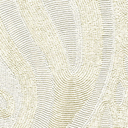 Perles | Tourmaline VP 911 01 | Wall coverings / wallpapers | Elitis