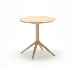 Scout Bistro Table | Cafeteria tables | Karimoku New Standard