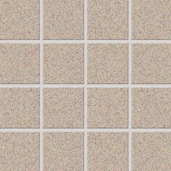 Cross-Colors Mingles Sand Bisque | Ceramic mosaics | Crossville