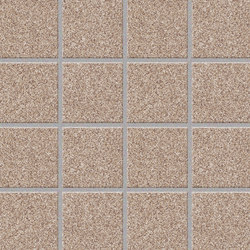 Cross-Colors Mingles Brown Tweed | Ceramic mosaics | Crossville