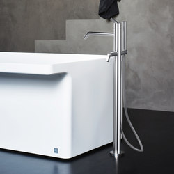 Square | Bath taps | Agape