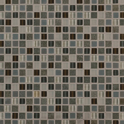 Ebb & Flow Dusk And Dawn | Glas Mosaike | Crossville