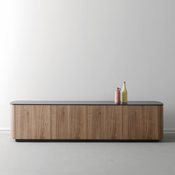 SideView | Side | Sideboards | CACCARO
