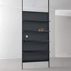SideView | View | Room dividers | CACCARO