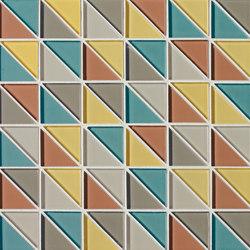 Groove Glass Swing | Glass mosaics | Crossville
