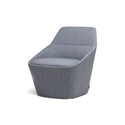 Ezy Large | Poltrone lounge | OFFECCT