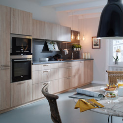 ARIANE 2 Barrel Oak | Fitted kitchens | Santos