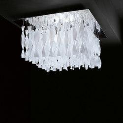 Aura plafoniera P30 | Chandeliers | Axolight
