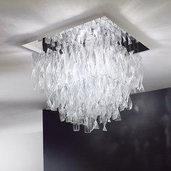 Aura plafoniera P | Lámparas de techo | Axolight