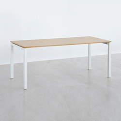 U4 Series worktable | Individual desks | ophelis