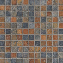 Modern Mythology Slate | Mosaicos | Crossville