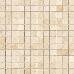 Modern Mythology Crema Marfil | Mosaicos | Crossville