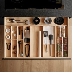 LINE Interior accessories | Kitchen organization | Santos